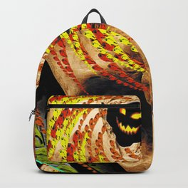 All Hallowed Backpack