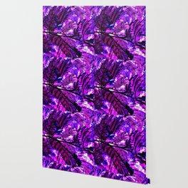 Leaves V6WL Wallpaper