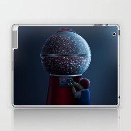 ✩ The Machine Laptop & iPad Skin