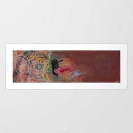 All Good Souls Art Print