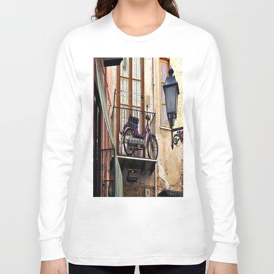 sicily  Long Sleeve T-shirt
