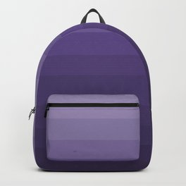 Ultra Violet - Family Color (Fourteen brothers) Backpack