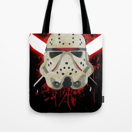 TK-Vorhees Tote Bag