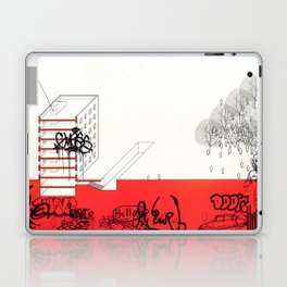 AutoCUNT 09 Laptop & iPad Skin