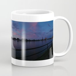 The Changing Sky Coffee Mug