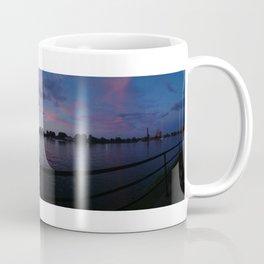 The Changing Sky Coffee Mug
