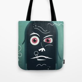 What is this?! Tote Bag