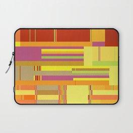 Scandinavian Moon (Fruit Colours) Laptop Sleeve
