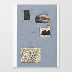 SVNEE Canvas Print