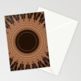 Some Other Mandala 98 Stationery Cards
