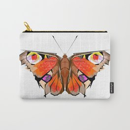Geobutterfly Carry-All Pouch