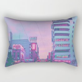 DOTONBORI Rectangular Pillow