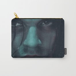 Bucky Barnes - Winter Soldier Carry-All Pouch