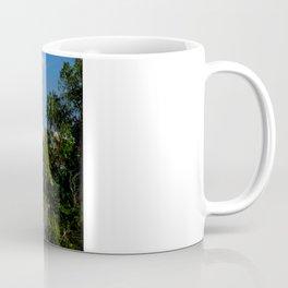 Heading Down River Coffee Mug