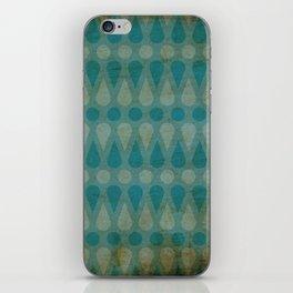 Pattern Ten iPhone Skin