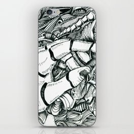 That Tingly Feeling iPhone Skin