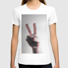 V V T-shirt