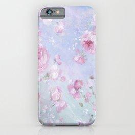 Meadow in Bloom iPhone Case