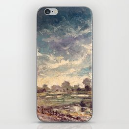 Field iPhone Skin