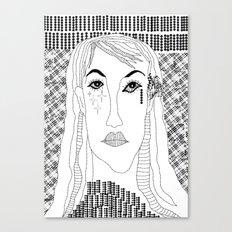 133. Canvas Print