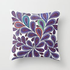 Different 5 Throw Pillow