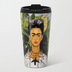 NECKLACE OF THORNS Travel Mug