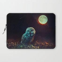 Night Guard Laptop Sleeve