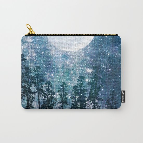 A Forest of Stars Carry-All Pouch