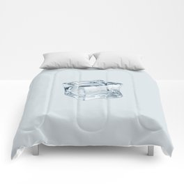 Stay Cool - light Comforters