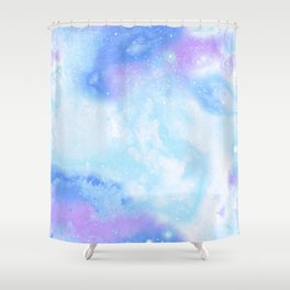 _UNICORN DREAM Shower Curtain