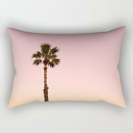 Stand out - ombré pink Rectangular Pillow