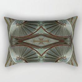 ESCALERAS Rectangular Pillow