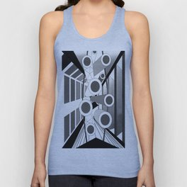 The Commons Unisex Tank Top