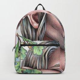 Oak Tree Fairy Backpack