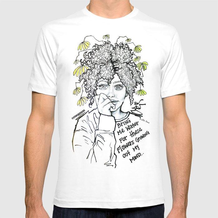 #STUKGIRL SUMMER T-shirt