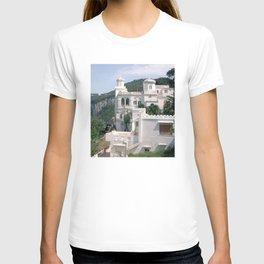 Italy, Capri overlook T-shirt
