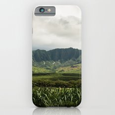 Waianae Valley iPhone 6s Slim Case