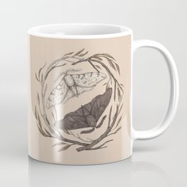 Peppered Moths Coffee Mug