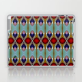 Manhattan 20 Laptop & iPad Skin