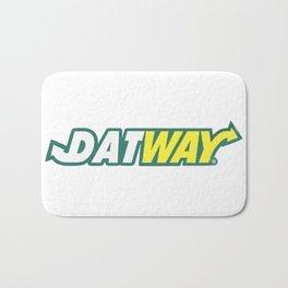 migoss datway Bath Mat