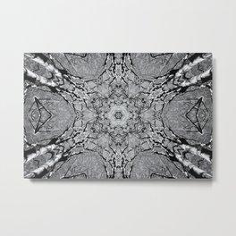 Zen Tree 6 Metal Print