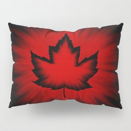 Cool Canada Souvenirs Pillow Sham