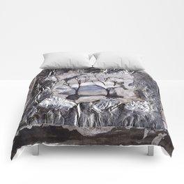 Ventana Catódica Comforters