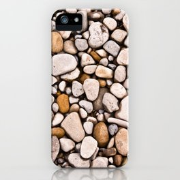 A million shapes iPhone Case