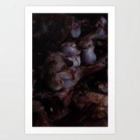 Food as Art 10 Art Print