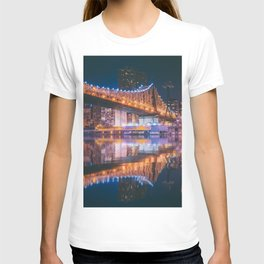 An Evening Like This - New York City T-shirt