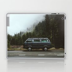 Northwest Van Laptop & iPad Skin