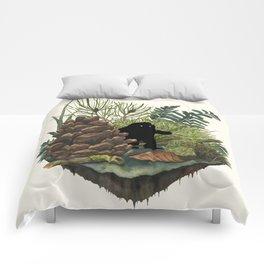 Tiny Sasquatch Comforters