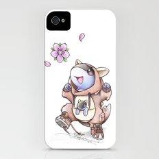 I'll Keep you Safe Slim Case iPhone (4, 4s)