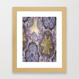 No Time For This Framed Art Print